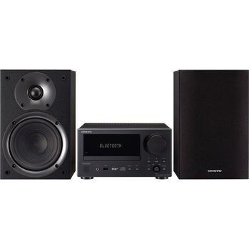 Onkyo CS-375D CD Receiver System