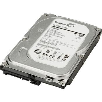HP HP 1 TB Hard Drive - Internal - SATA (SATA/600) - 7200rpm - 1 Year Warranty