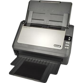 Xerox® DocuMate XDM31255M-WU Sheetfed Scanner - 600 dpi Optical - TAA Compliant - 24-bit Color - 8-bit Grayscale - 40 ppm (Mono) - 40 ppm (Color) - Duplex Scanning - USB