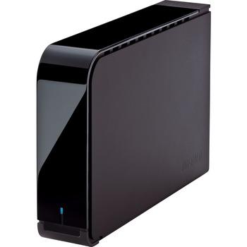 Buffalo DriveStation Axis Velocity USB 3.0 1 TB High Speed 7200 RPM External Hard Drive (HDLX-1.0TU3)