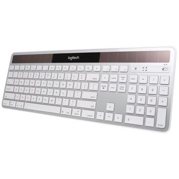 Logitech® Logitech Wireless Solar Keyboard K750 for Mac