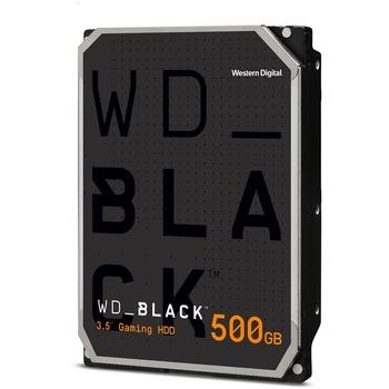 Western Digital® Black WD5003AZEX 500 GB Hard Drive