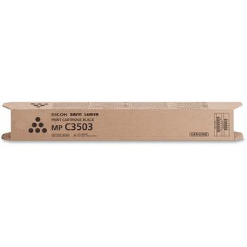 Ricoh® Original Toner Cartridge - Laser - 29500 Pages - Black - 1 Each