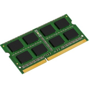 4GB DDR3 SDRAM Memory Module - For Notebook, Desktop PC - 4 GB - DDR3-1600/PC3-12800 DDR3 SDRAM - CL11 - 1.50 V - Non-ECC - 204-pin - SoDIMM