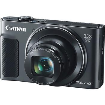 Canon® PowerShot SX620 HS 20.2 Megapixel Compact Camera