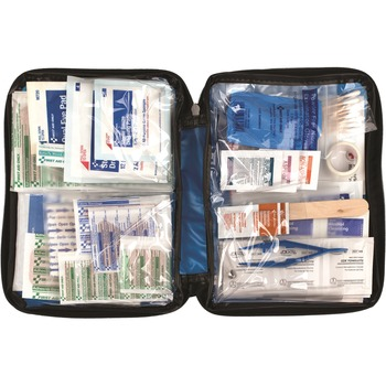First Aid Only™ 131-piece Essentials First Aid Kit, 131 x Pieces