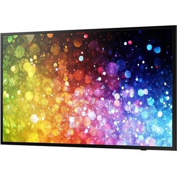 """Samsung DC43J - Edge-Lit LED Display for Business - 43"""" LCD - 1920 x 1080 - Direct LED - 300 Nit - 1080p - HDMI - USB - DVI - SerialEthernet - TAA Compliant"""