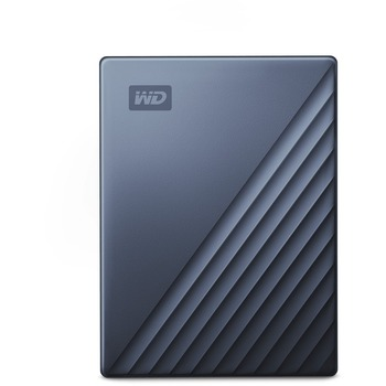 Western Digital My Passport Ultra WDBC3C0020BBL 2 TB Portable Hard Drive
