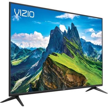 "VIZIO  SmartCast V V505-G9 49.5"" Smart LED-LCD TV - 4K UHDTV - Full Array LED Backlight - Alexa, Google Assistant Supported - DTS Studio Sound II"