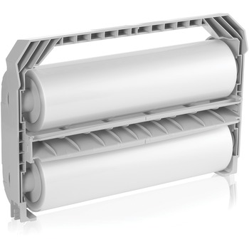 "GBC® Foton 30 Laminator Refill Cartridge, 11"" Width x 185 ft Length x 3 mil Thickness"