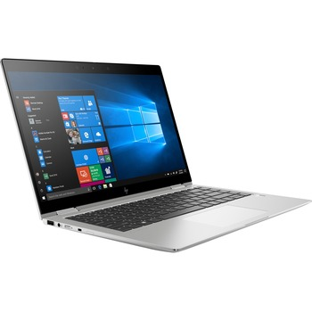 "EliteBook x360 1040 G6 14"" Touchscreen 2 in 1 Notebook - 256 GB SSD - Windows 10 Pro 64-bit - Intel UHD Graphics 620 - In-plane Switching (IPS) Technology - English Keyboard - Bluetooth"