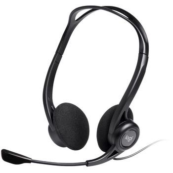 Logitech® 960 USB Headset