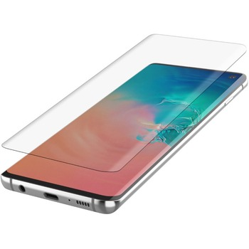 Belkin® ScreenForce InvisiGlass Curve Screen Protection for Samsung Galaxy S10