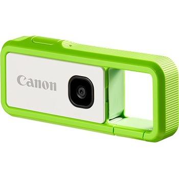 13 Megapixel Compact Camera - Avocado - Digital (IS) - 4160 x 3120 Image - 1920 x 1080 Video - HD Movie Mode - Wireless LAN