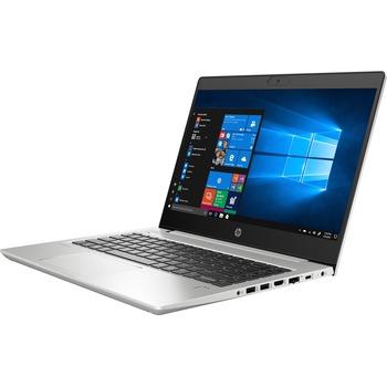 "HP ProBook 440 G7 14"" Notebook - 1920 x 1080 - Core i7 i7-10510U - 8 GB RAM - 256 GB SSD - Windows 10 Pro 64-bit - Intel UHD Graphics - In-plane Switching (IPS) Technology - English Keyboard - Intel Optane Memory Ready - Bluetooth - 14.75 Hour Battery Run Time"