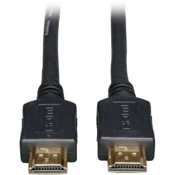 Tripp Lite 16ft High Speed HDMI Cable Digital Video with Audio 4K x 2K M/M 16' - Male HDMI - Male HDMI - 16ft