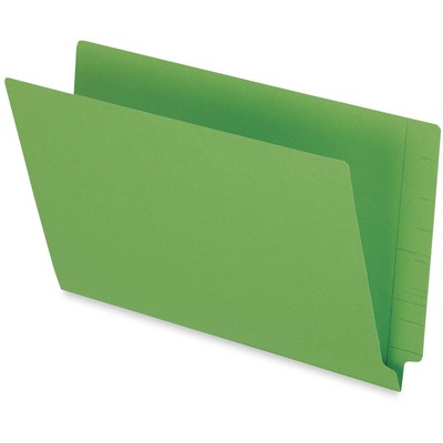 Pendaflex Colored End Tab Folder