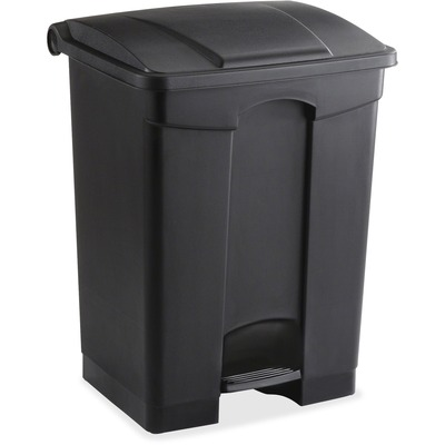 Safco - Waste Containers & Accessories