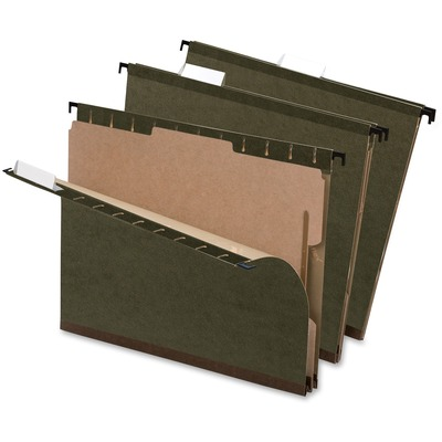 Pendaflex - Green Hanging Folders