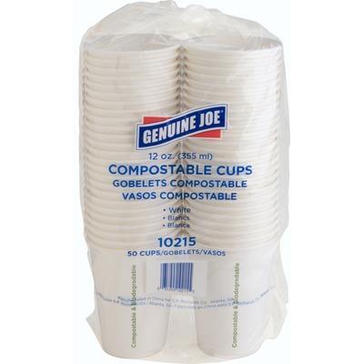 Genuine Joe - Cups & Mugs