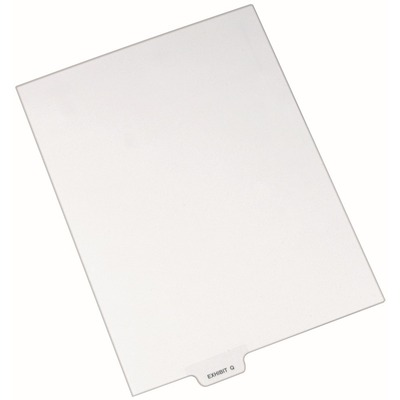 Avery® - Legal Index Dividers