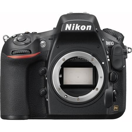 NIKON D810 FX DSLR