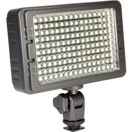Promaster LED160 Camera and Camcorder Light