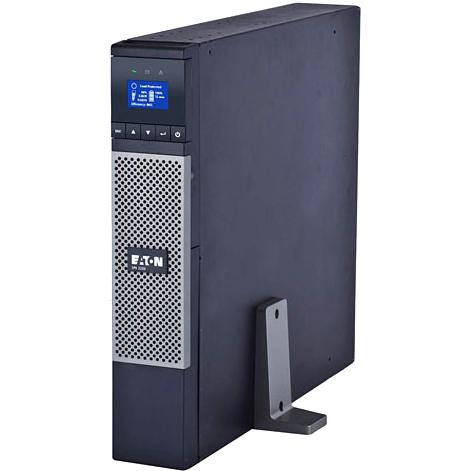 Eaton 5PX 1440 VA Tower/Rack Mountable UPS - 2U Rack/Tower - 3 Minute Stand-by - 110 V AC Input - 132 V AC Output - 8 x NEMA 5-15R