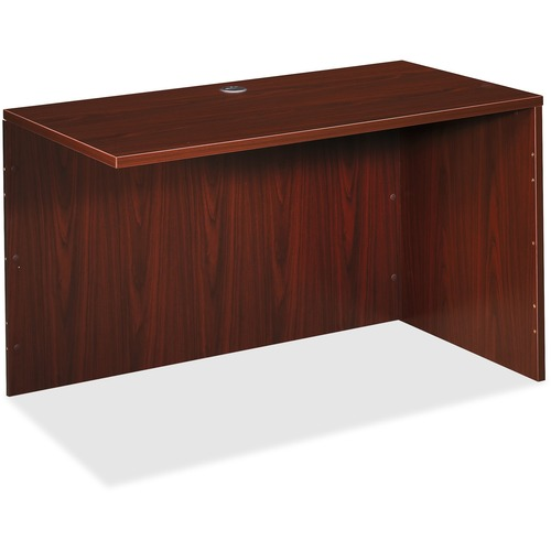 bsx bl2145nn basyx bl mahogany laminate office furniture