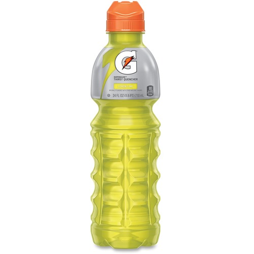 Motivational Quotes For Sports Teams: QKR 24120 Quaker Oats GatoradeThirst Quencher Bottles QKR24120