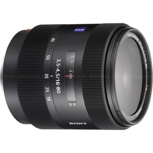 16-80MM F/3.5-4.5 DSLR VARIO SONNAR ZOOM