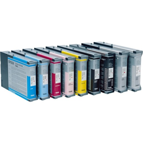 Epson UltraChrome T5807 Ink Cartridge - Light Black