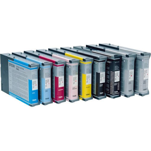 Epson T5432 Ink Cartridge - Cyan