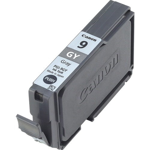 Canon PGI-9GR Ink Cartridge - Grey