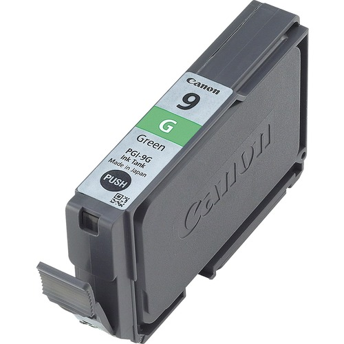 Canon PGI-9G Ink Cartridge - Green