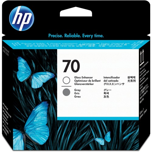 HP No. 67 Ink Cartridge - Grey