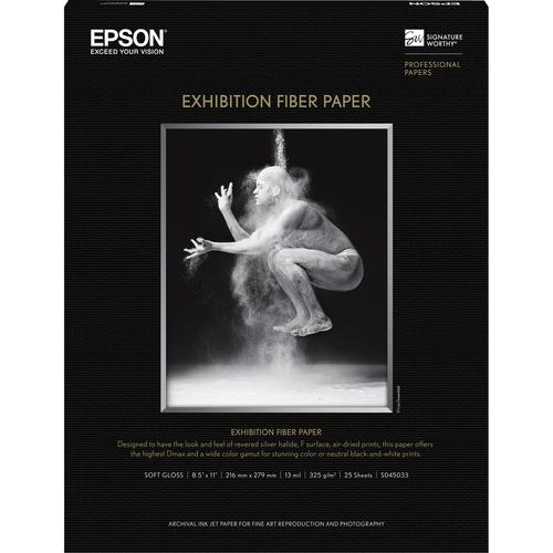 Epson Professional Photo Paper