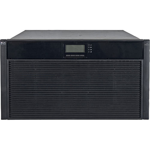 HP HP R8000/3 8000VA Rack-mountable UPS