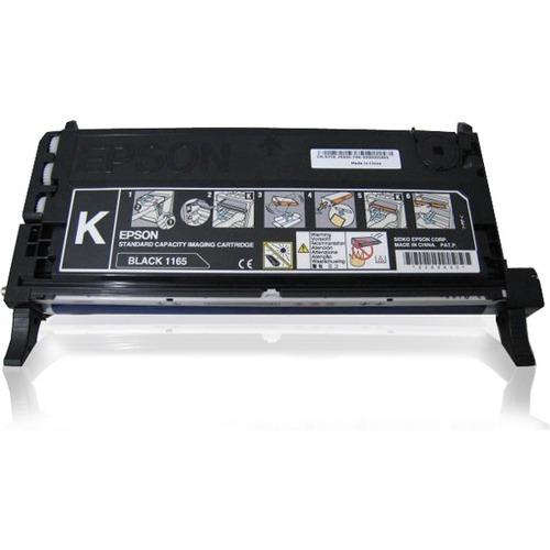 Epson S051165 Toner Cartridge - Black