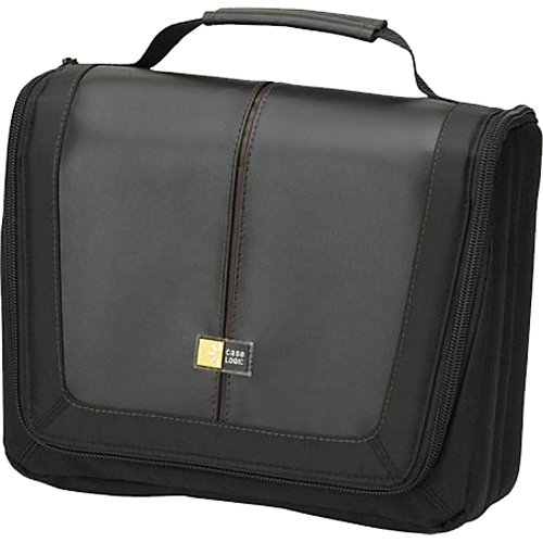 "Case Logic PDVK-9 Carrying Case for 9"" Video Player - Black"