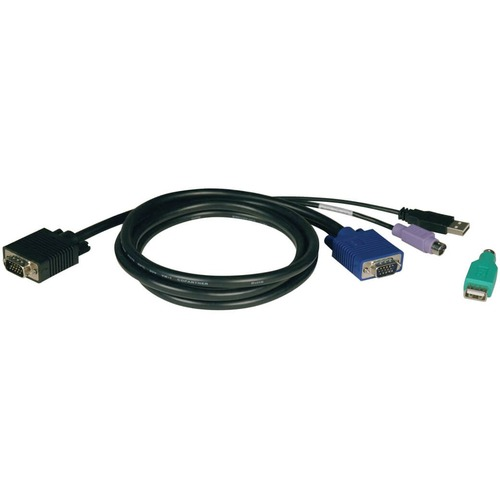 Tripp Lite P780-006 KVM Cable