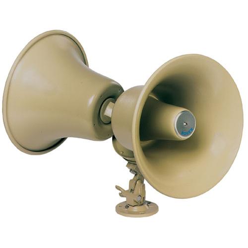 Bogen 30W Bi-Directional Horn Loudspeaker