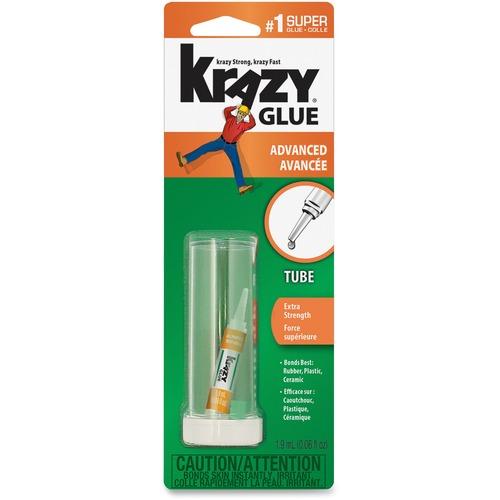 Elmer's Krazy Glue Plus - 1.90 mL - 1 Each