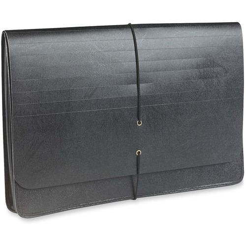 "Pendaflex Legal File Wallet - 80 Sheet Capacity - 5"" Expansion - Maroon - 1 Each"
