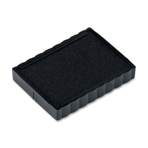 Trodat Replacement Ink Pad - 1 Each - Black Ink