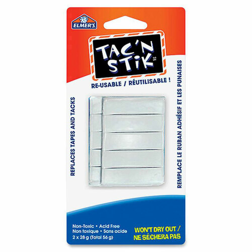 Elmer's Tack Adhesive Putty - 1 / Pack