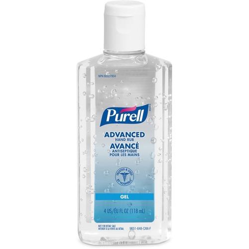 PURELL Sanitizing Gel