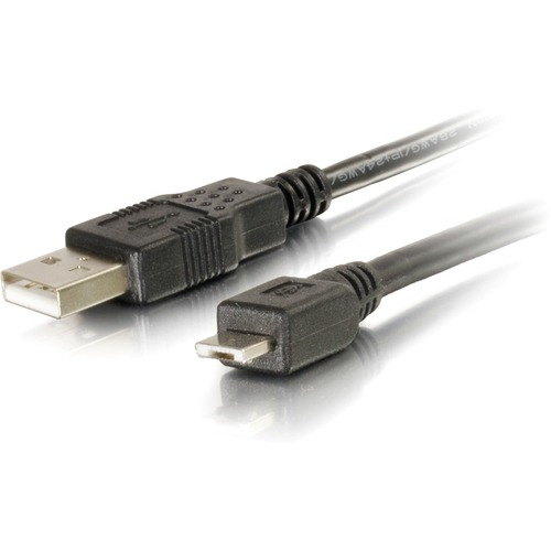 C2G 1m USB 2.0 A Male to Micro-USB A Male Cable (3.2ft)