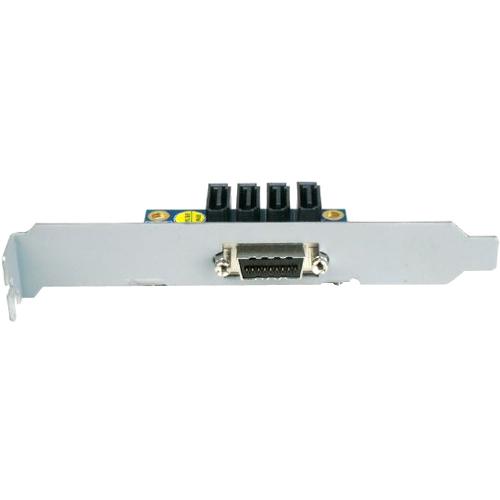 iStarUSA zAGE-H-4SA70 4-ports SAS Controller