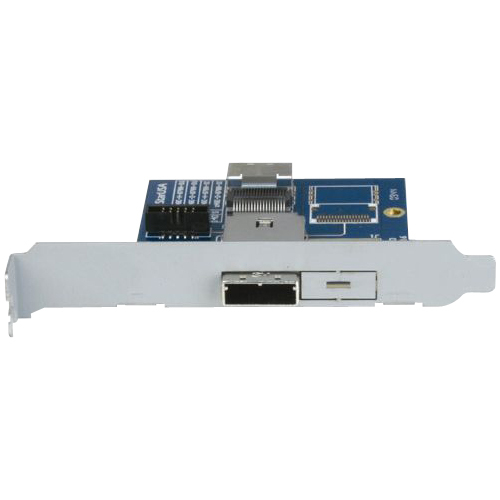 iStarUSA ZAGE-H-8788-SI 4-port SAS Controller